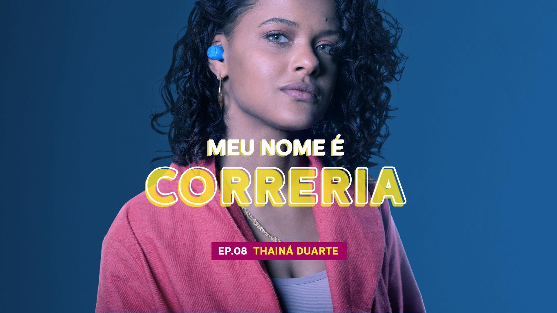 Thainá Duarte